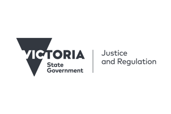 InTec1 - Security & Risk Management Client Portfolio - Victoria Justice & Regulation